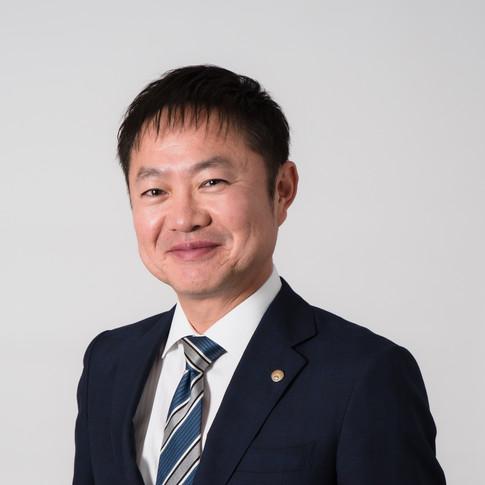 株式会社総合鑑定調査様プロフィール写真