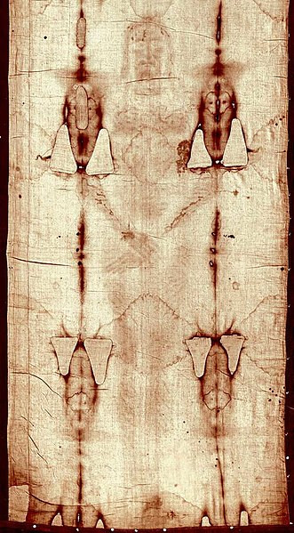 The Shroud of Turin Updates