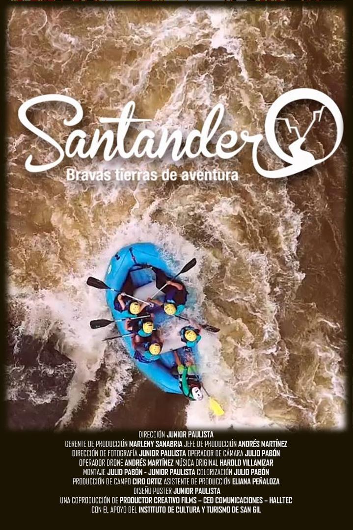 SANTANDER BRAVAS TIERRAS DE AVENTURA