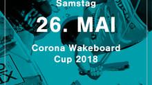Corona Wakeboardcup 2018