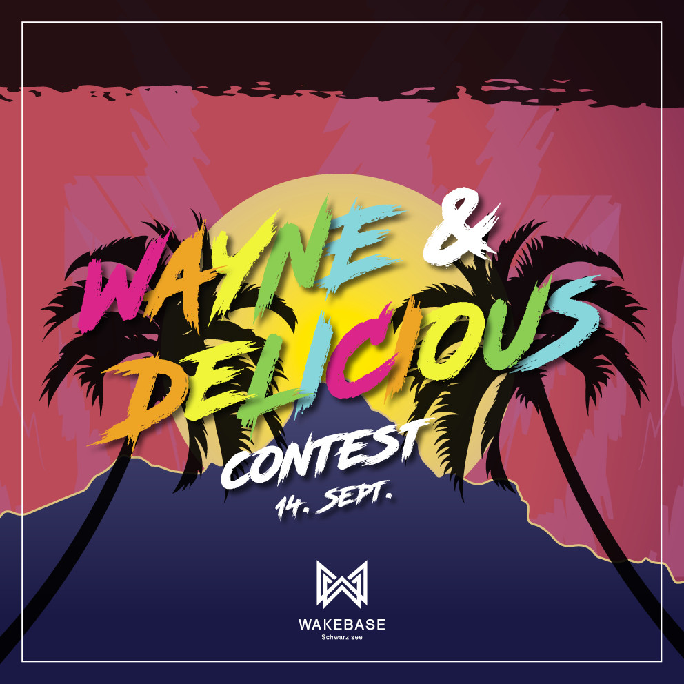Wayne & Delicious Funcontest
