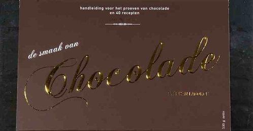 Kookboek: de smaak van Chocolade