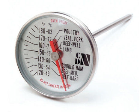 Thermometer (vleeskern)
