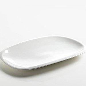 Balance: schaal; 35;5 x 25 cm