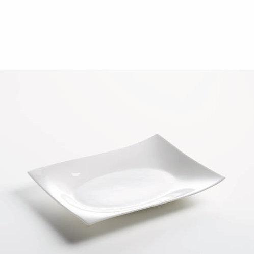 Motion: schaal/bord; 30 x 22 cm