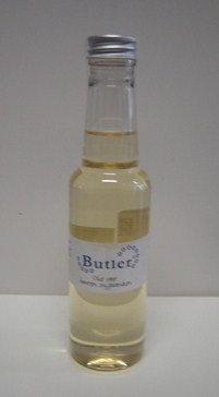 Butler minerale olie (in kunststof fles); 0;25 l.