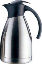 Alfi thermoskan 'Bono' mat rvs (onbreekbaar); 1;5 liter