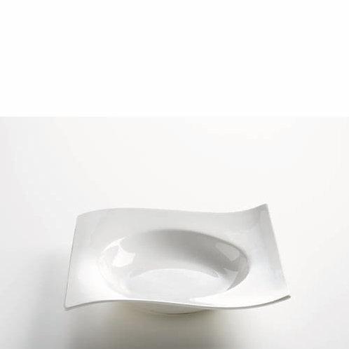 Motion: diep bord; 22 cm
