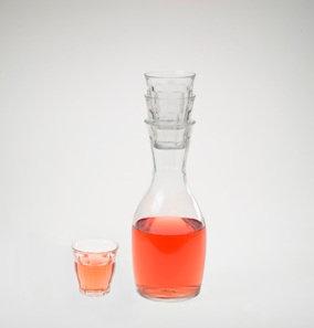 Royal Vkb: Picardie glazen (6 stuks); 0;16 l.