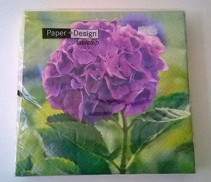 Servetten (papier) 'Paper Design nr. 2'; 33 x 33 cm