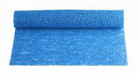 Placemat 'Zone' blauw; 44 x 30 cm