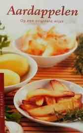 Kookboek: 'Beter Koken! Aardappelen; op een originele wijze'