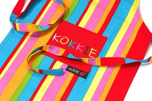 Schort (kind) 'Kook'; kokkie