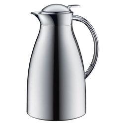 Alfi thermoskan 'Senso' glans; 1 liter