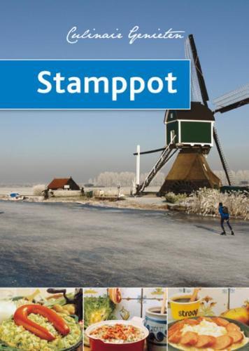 Kookboek/paperback: 'Stamppot'; 64 pagina's