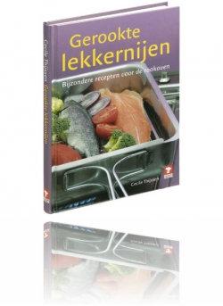 Kookboek 'Gerookte lekkernijen'