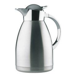 Alfi thermoskan 'Albergo' mat rvs (onbreekbaar); 1;5 liter