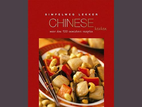 Kookboek: 'Simpelweg lekker Chinese keuken'