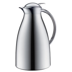 Alfi thermoskan 'Senso' glans; 1;5 liter