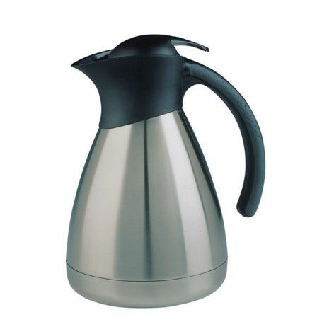 Alfi thermoskan 'Bono' mat rvs (onbreekbaar); 1 liter