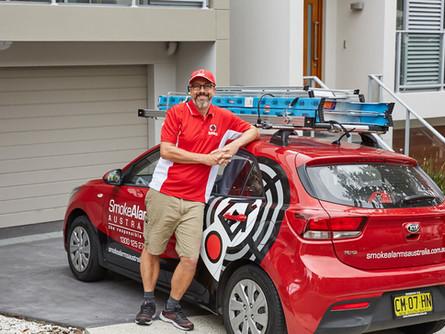 Smoke Alarms Australia acquires competitor