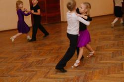 парные танцы пермь