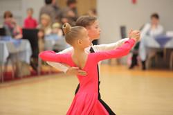 парные танцы для детей