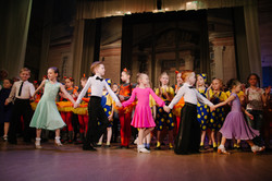 бальные танцы в перми