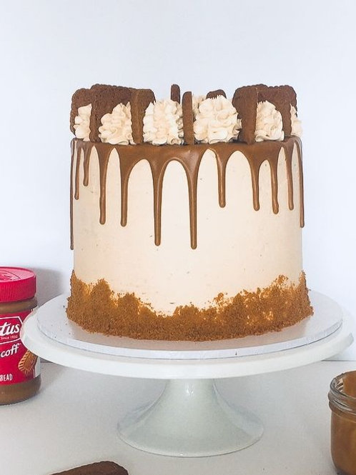 Biscoff Showstopper