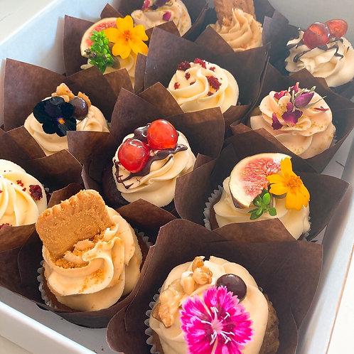 The Vegan Cupcake Box