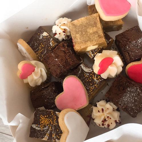 Valentines Grazing Box