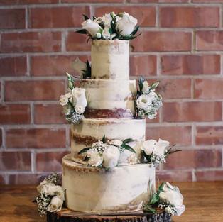 Wedding Cake Quote