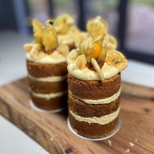 Vegan Cutie Cakes