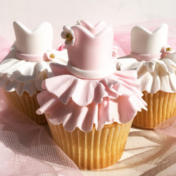 Tutu Cupcakes
