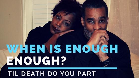 When is Enough Enough?