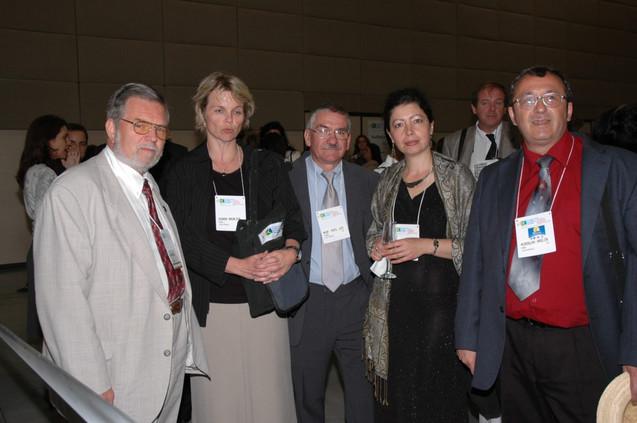 Delegação da República Checa
