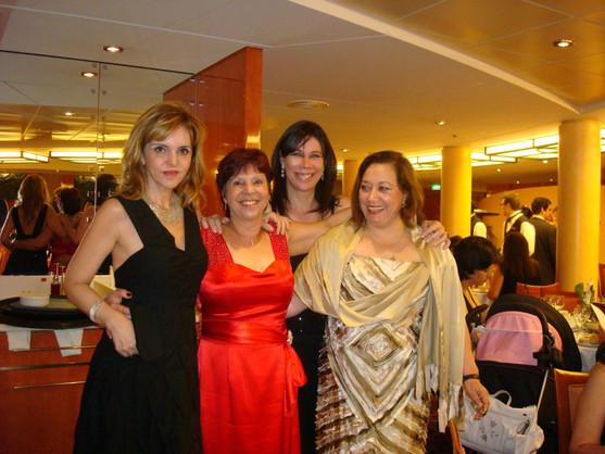 30-Festa-de-Gala-Zuleide-Denise-Marta-e-