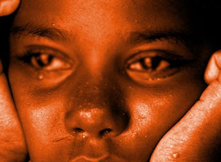 Maio Laranja: Enfrentamento à violência sexual de crianças e adolescentes