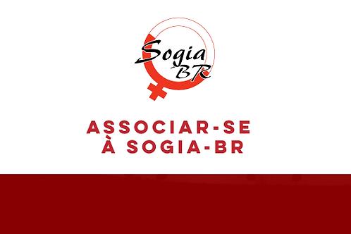 Tornar-se associado SOGIA