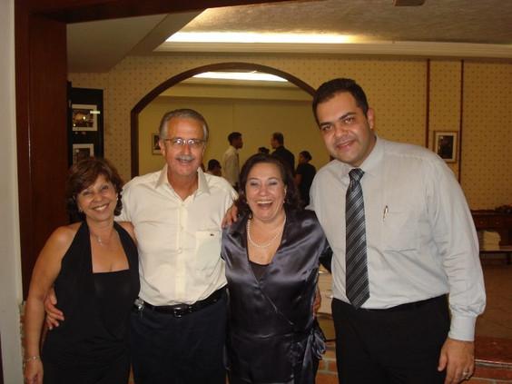 Diretores da SOGIA-BR