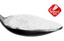 Mais sete grupos de alimentos terão redução de sódio