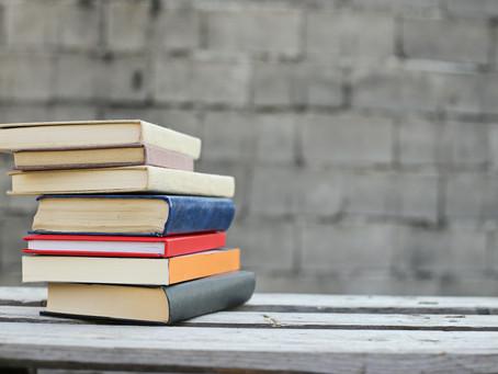 Tener siempre un libro a la mano