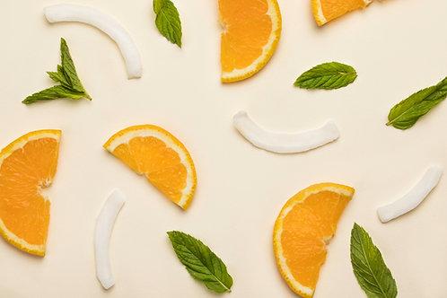 Aceite Esencial de Naranja 10mL