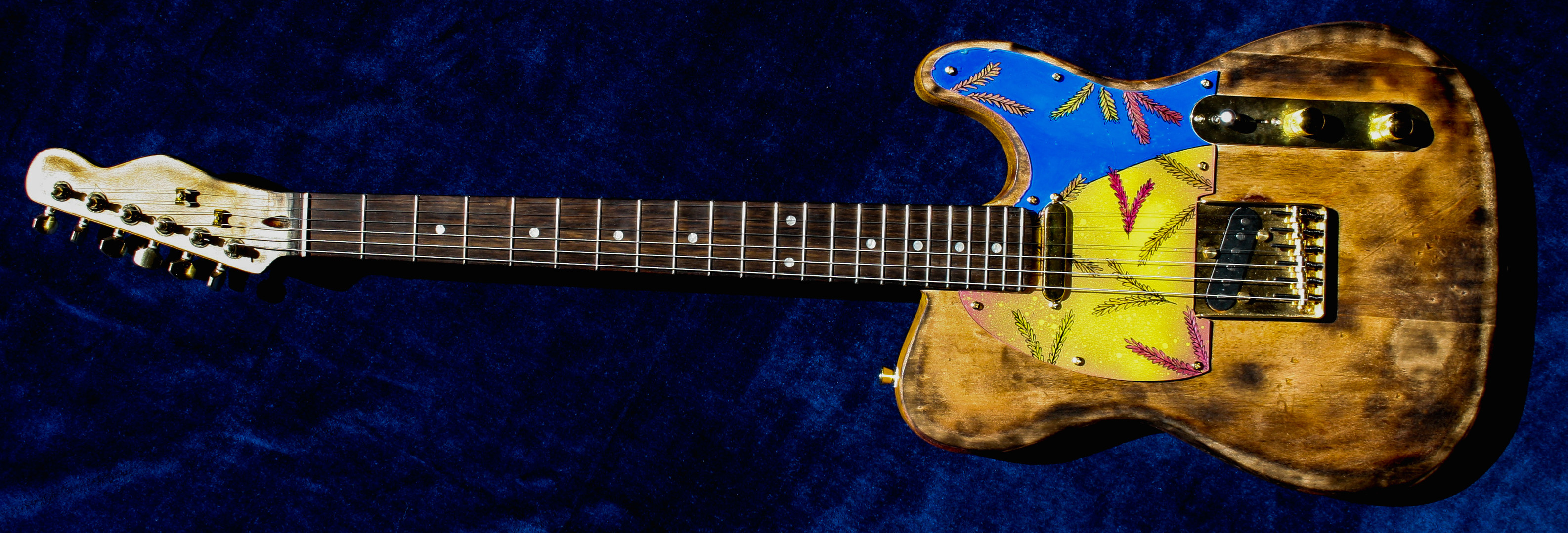 Relictcaster