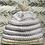 Thumbnail: Hand  Crocheted Pom Hat