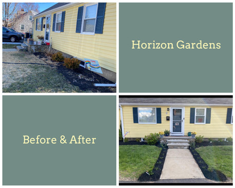 Client's Property: Beverly, MA