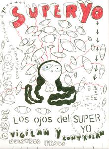 Ilustraciones para la revista Caldo de cultivo