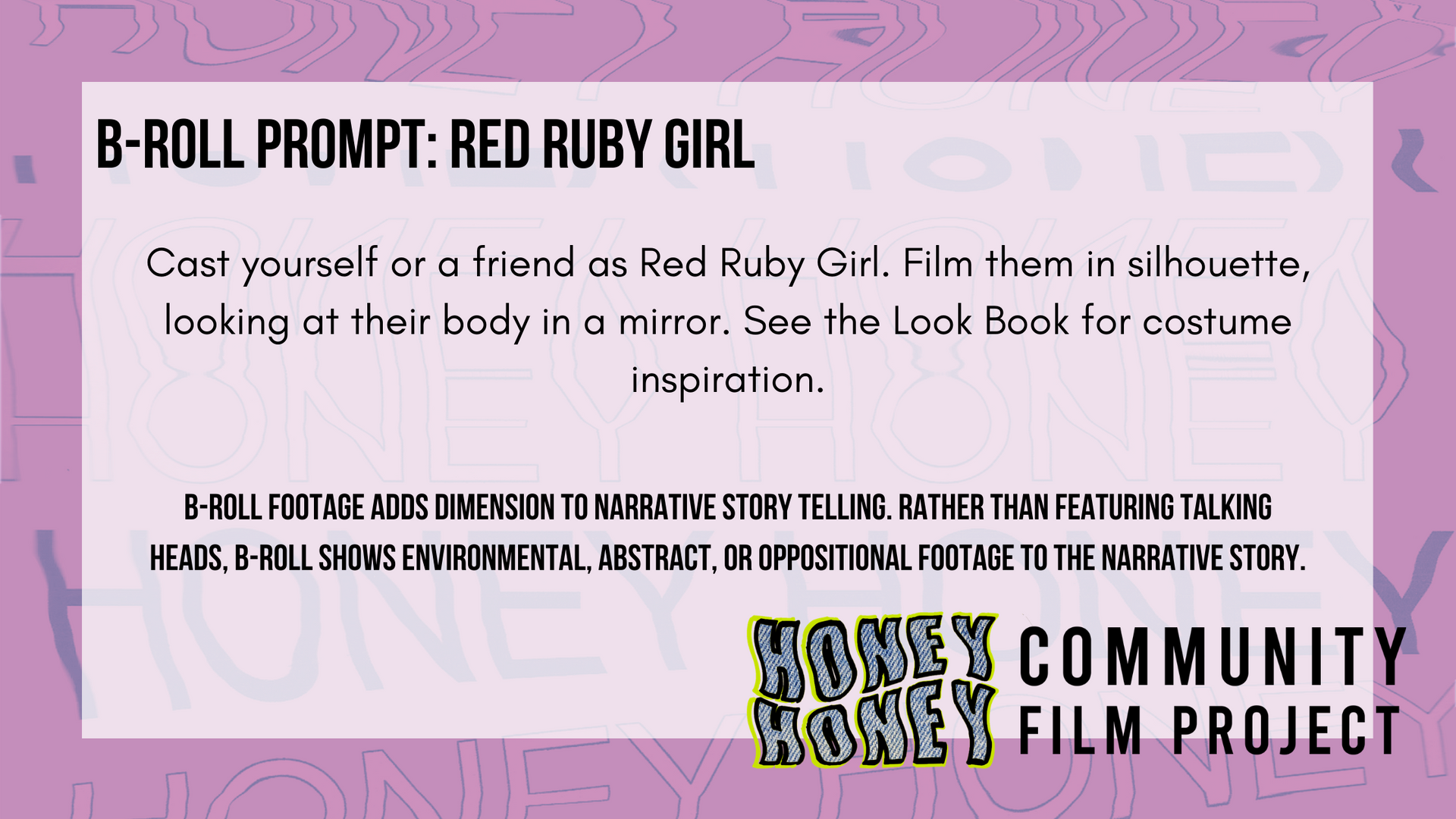 Red Ruby Girl