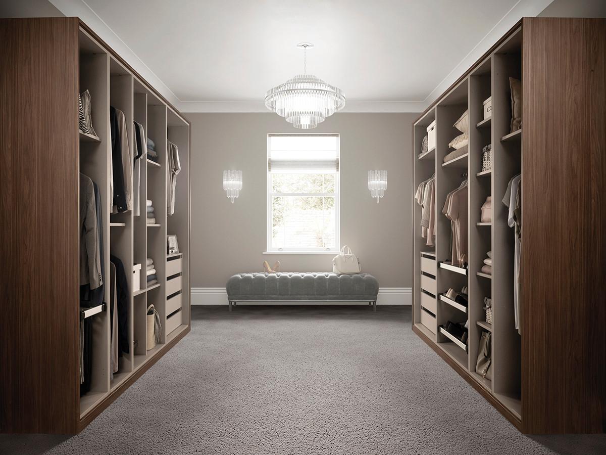 Holcombe Dressing Room