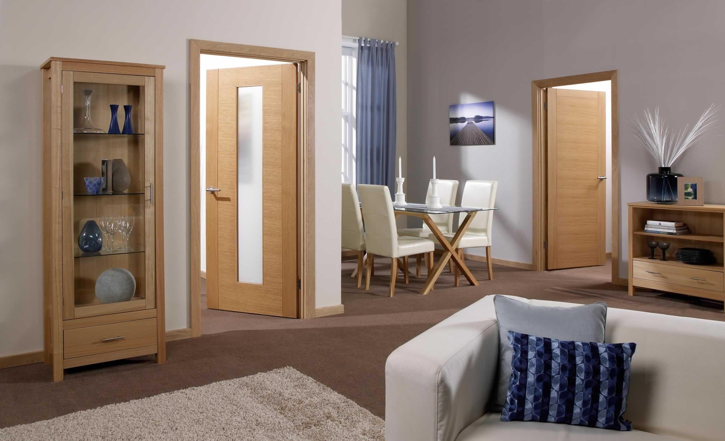 INTERIOR DOORS 3